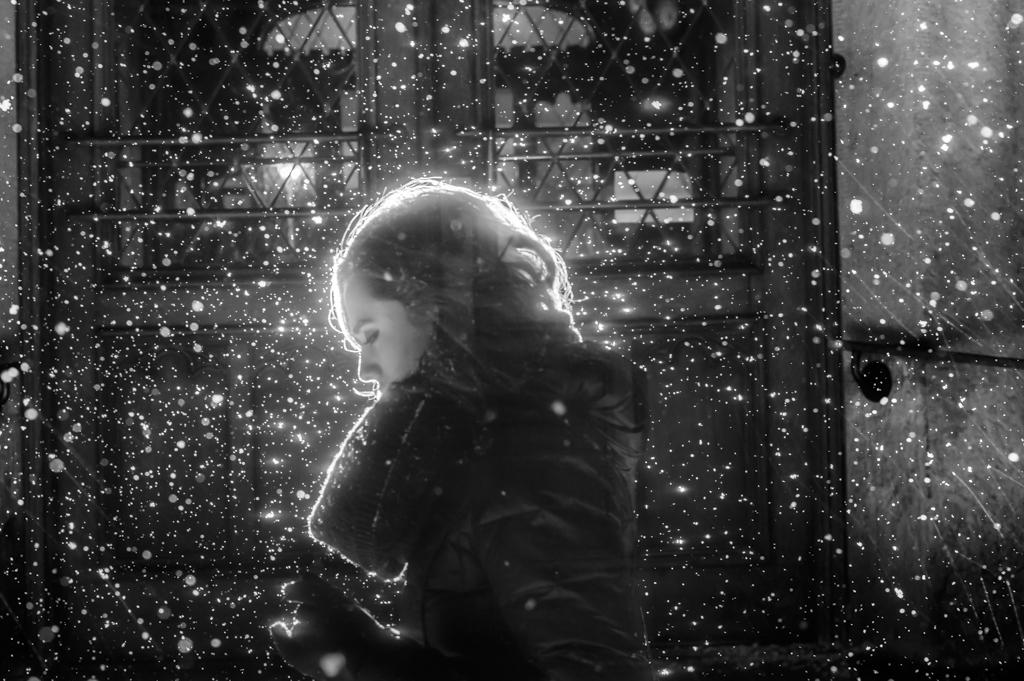 Satoki Nagata Lights in Chicago 2015